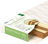 Матрас в кроватку Плитекс Bamboo Nature БН-119-02 -