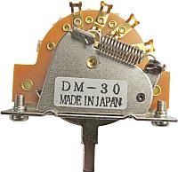 Переключатель гитарный Hosco DM-30G -