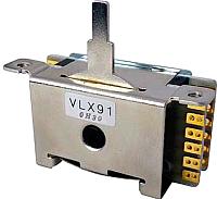 Переключатель гитарный Hosco VLX91 -