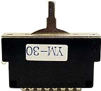 Переключатель гитарный Hosco YM-30 -