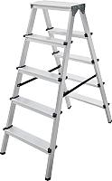 Лестница-стремянка Новая Высота NV 1120 / 1120205 -