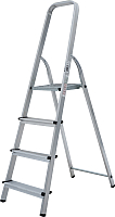 Лестница-стремянка Новая Высота NV 1110 / 1110104 -