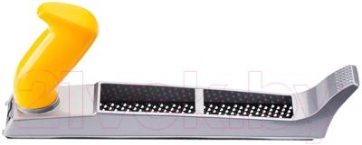 Рубанок-рашпиль ручной Hardy 1004-800260