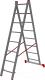 Лестница секционная Новая Высота NV 1220 / 1220208 -
