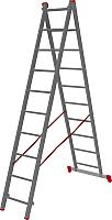 Лестница секционная Новая Высота NV 1220 / 1220210 -
