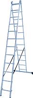 Лестница секционная Новая Высота NV 1220 / 1220212 -