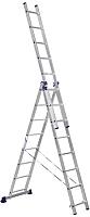Лестница секционная Новая Высота NV 1230 / 1230308 -