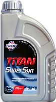Моторное масло Fuchs Titan Supersyn 5W40  600790028/601425813 (1л) -