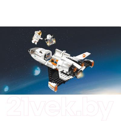 Конструктор Lego City Шаттл для исследований Марса 60226