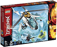 Конструктор Lego Ninjago Шурилёт 70673 -