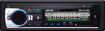 Бездисковая автомагнитола Swat MEX-1017UBB