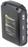 Зарядное устройство для электроинструмента Kolner KCD18/2L -