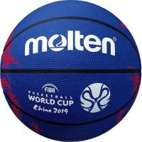 Баскетбольный мяч Molten B7C1600 / 634MOB7C160001 -