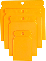 Набор шпателей Hardy 0829-400400 -