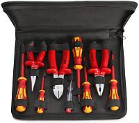 Универсальный набор инструментов КВТ Эксперт НИИ-19 / 73302 -