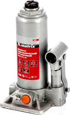 домкрат matrix 510675 Бутылочный домкрат Matrix 50763