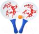 Активная игра Sabriasport Пляжный теннис / 475230 -