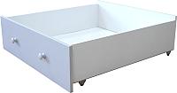 Ящик под кровать Можга Р422 (серый) -