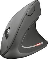 Мышь Trust Verto Wireless Ergonomic Mouse / 22879 -