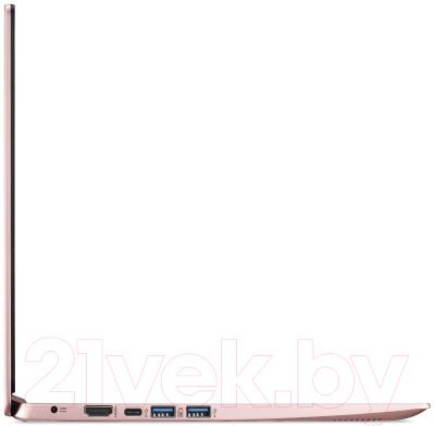 Ноутбук Acer Swift SF114-32-P179 (NX.GZLEU.009)