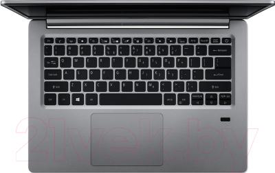 Ноутбук Acer Swift SF114-32-P0AM (NX.GXUEU.009)