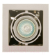 Точечный светильник Lightstar Cardano 214017 -