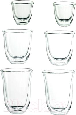 Набор стаканов DeLonghi DLSC302
