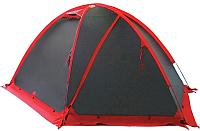 Палатка Tramp Rock 3 V2 / TRT-28 -