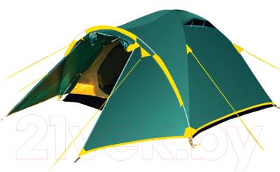 Палатка Tramp Lair 4 V2 / TRT-40
