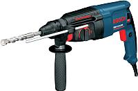 Профессиональный перфоратор Bosch GBH 2-26 DRE Professional (0.615.990.L43) -