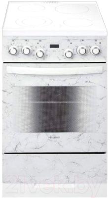 Плита электрическая Gefest 5560-03 0052