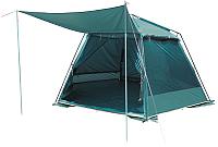 Туристический шатер Tramp Mosquito Lux Green V2 / TRT-87 -
