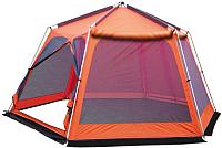 Туристический шатер Tramp Lite Mosquito Orange / TLT-009.02 -