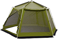 Туристический шатер Tramp Lite Mosquito Green / TLT-033.04 -