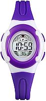 Часы наручные для девочек Skmei 1479-3 (пурпурный) -