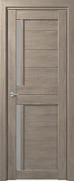 Дверь межкомнатная Юркас Deform D17 ДО 70x200 (дуб шале седой/мателюкс) -