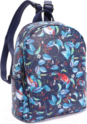 Рюкзак OrsOro DS-9030 (синий)