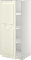 Шкаф-полупенал кухонный Ikea Метод 492.276.91 -