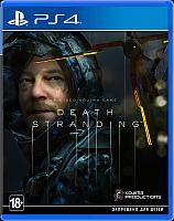 Игра для игровой консоли Sony PlayStation 4 Death Stranding -