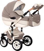 Детская универсальная коляска Riko Brano Ecco 2 в 1 (14) -