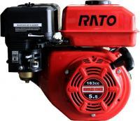Двигатель бензиновый Rato R160 (S Type) -