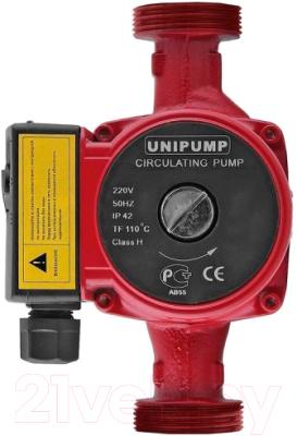 Циркуляционный насос Unipump UPC 25-60 180 насос unipump cp 25 60 180