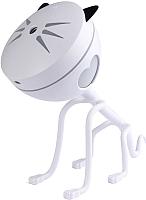 Ультразвуковой увлажнитель воздуха Bradex Котик SU / 0111 (белый) -