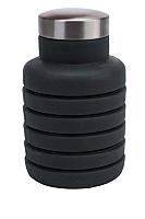 Бутылка для воды Bradex TK 0269 (темно-серый) -