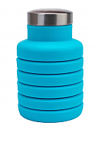 Бутылка для воды Bradex TK 0270 (голубой) -