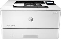 Принтер HP LaserJet Pro M404dw (W1A56A) -