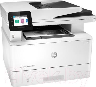МФУ HP LaserJet Pro M428fdw (W1A30A)