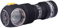 Фонарь Armytek Tiara C1 Magnet USB XP-L / F05201SC (белый) -