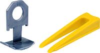 Система выравнивания плитки Vorel 04691 (100пр) -