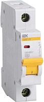 Выключатель автоматический IEK ВА 47-29 16А 1п 4.5кА В / MVA20-1-016-B -